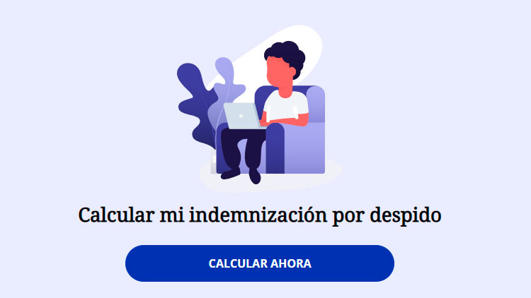 Calculadora de Indemnización por Despido
